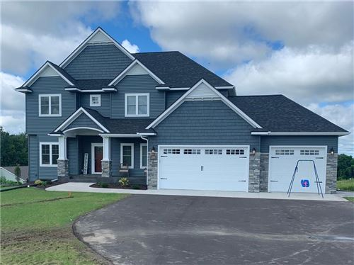 Photo of Lot 34 Basswood Road, Eau Claire, WI 54701 (MLS # 1538088)