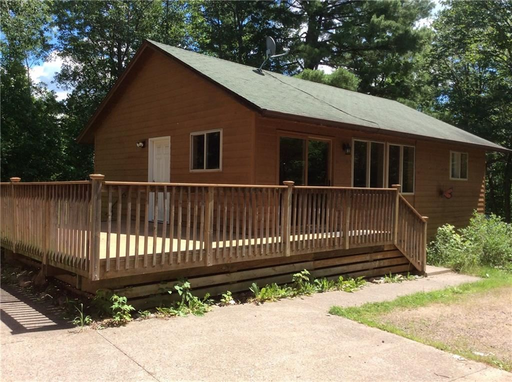 Photo of 2162N East Shore Drive, Birchwood, WI 54817 (MLS # 1544088)
