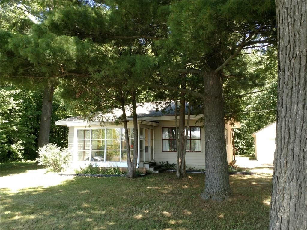 Photo of 27798 Hwy 40, New Auburn, WI 54757 (MLS # 1544089)