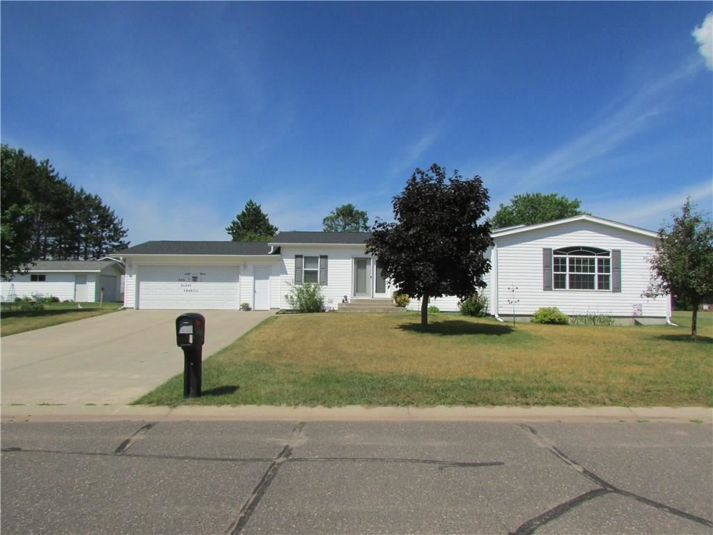 Photo of 1301 Pine Drive, Spooner, WI 54801 (MLS # 1544092)