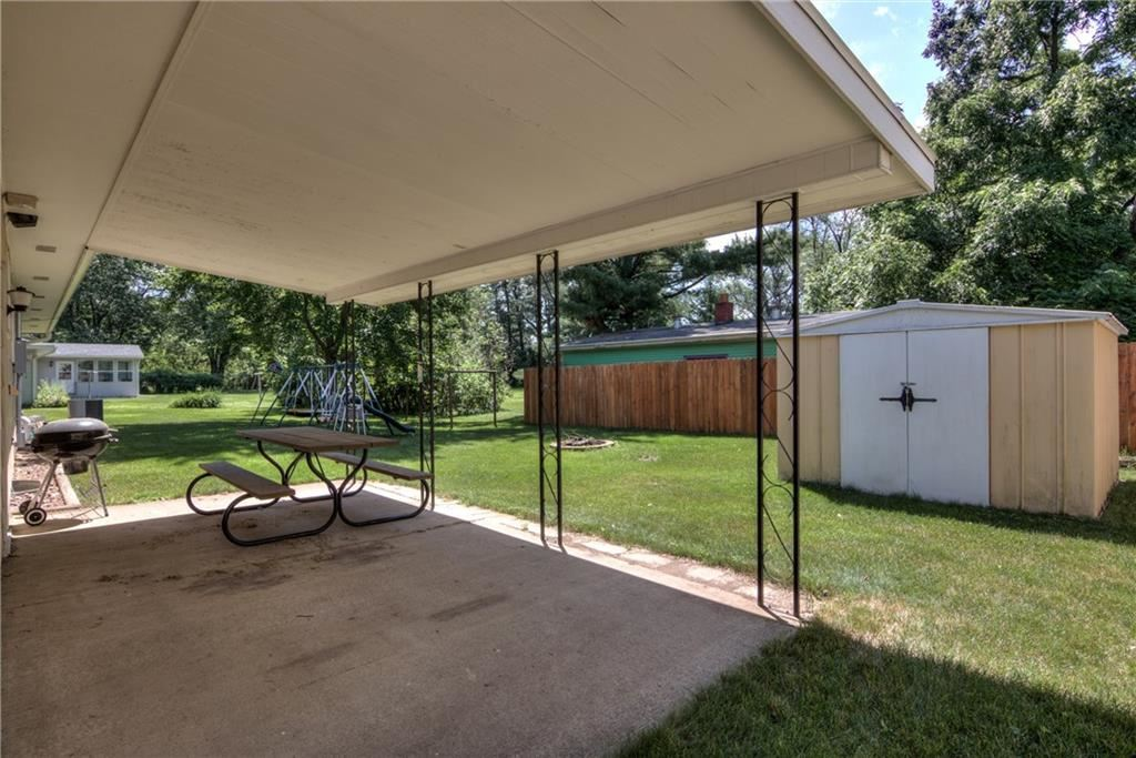 Photo of 2215 Hallie Lane, Eau Claire, WI 54703 (MLS # 1544093)