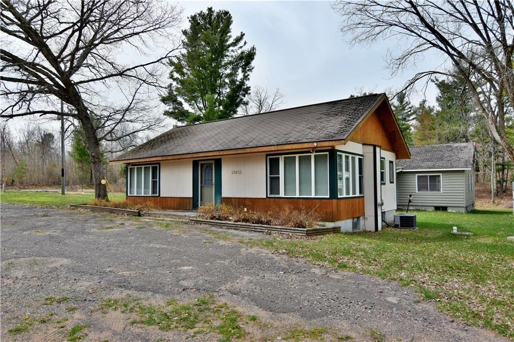 Photo of 2406 Long Lake Road, Danbury, WI 54830 (MLS # 1543094)