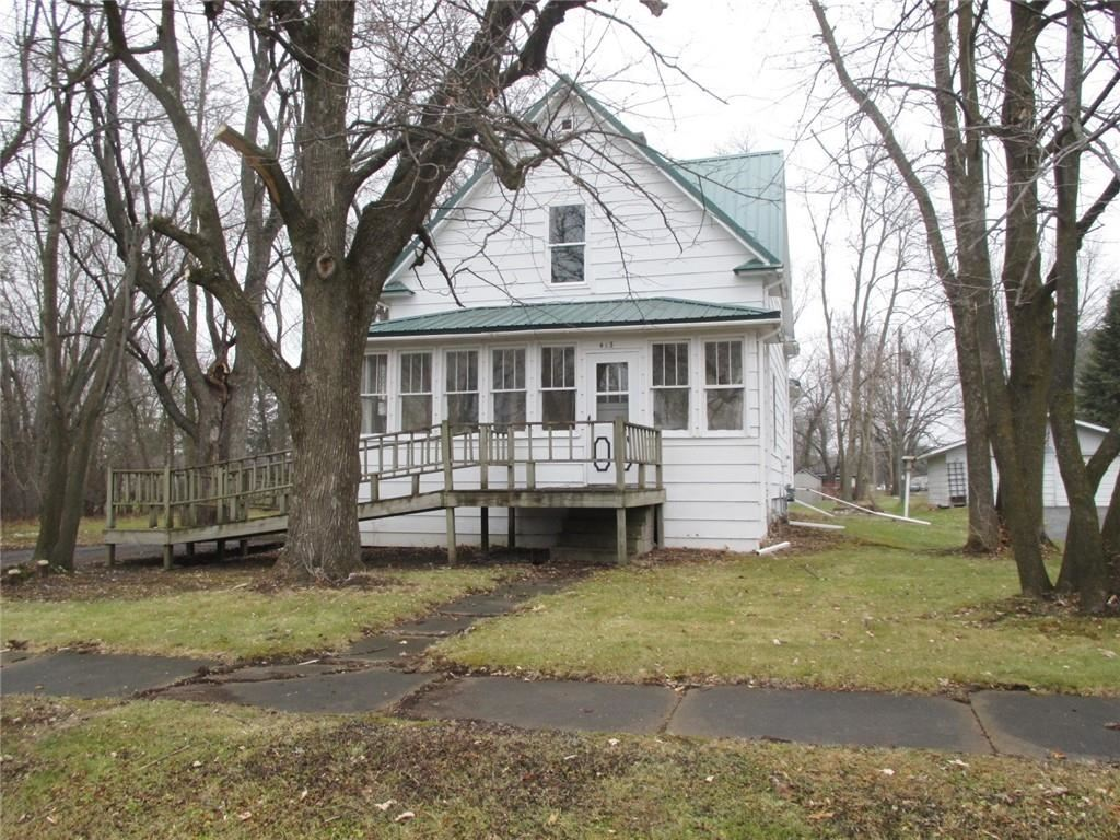 Photo of 413 W Front Street, Withee, WI 54498 (MLS # 1549097)