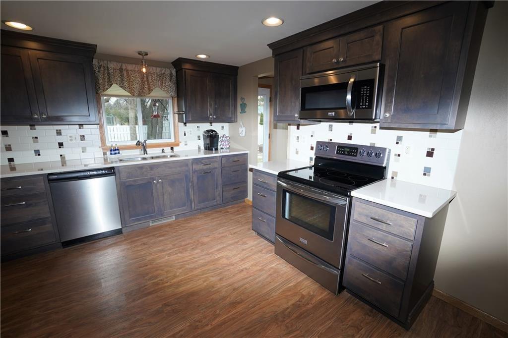 Photo of 315 E Greenville Street, Chippewa Falls, WI 54729 (MLS # 1549102)