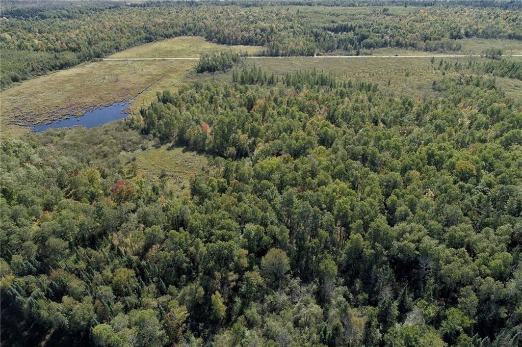 Photo of 0 Old Couderay Road, Couderay, WI 54828 (MLS # 1543103)
