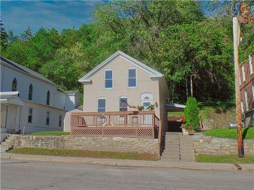 Photo of 503 S 2nd Street, Alma, WI 54610 (MLS # 1554111)