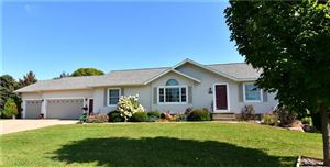 Photo of 1705 Carrie Avenue, Rice Lake, WI 54868 (MLS # 1536112)