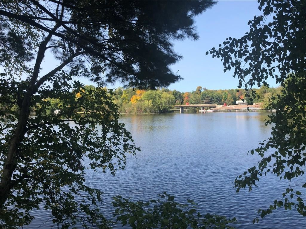 Photo of 2.94 Acres Silver Spring Road, Holcombe, WI 54745 (MLS # 1547112)