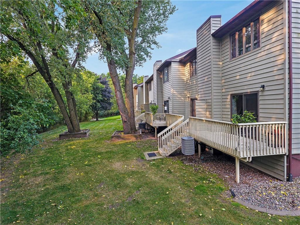 Photo of 2741 Morningside Drive #8, Eau Claire, WI 54703 (MLS # 1549112)