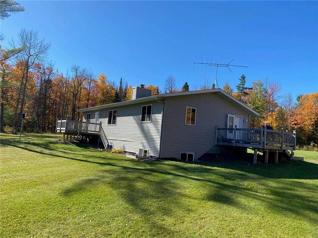 Photo of 74180 Hoover Line Road, Iron River, WI 54847 (MLS # 1549114)