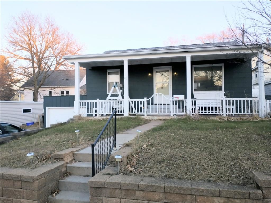 Photo of 411 Summer Street, Eau Claire, WI 54701 (MLS # 1549129)