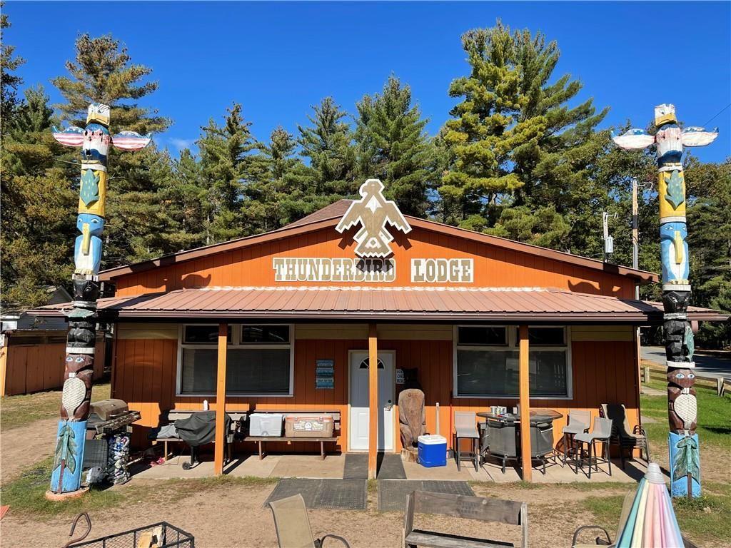 Photo of N9517 Thunderbird Lane, Merrillan, WI 54754 (MLS # 1559129)