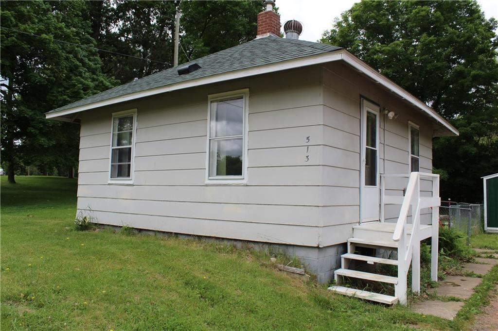 Photo of 513 State Road 35, Frederic, WI 54837 (MLS # 1543131)