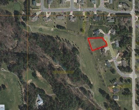 Photo of Lot 5 Fairway Circle, Black River Falls, WI 54615 (MLS # 1543132)