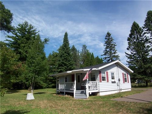 Photo of 6949 Lakeview Road, Siren, WI 54872 (MLS # 1544135)