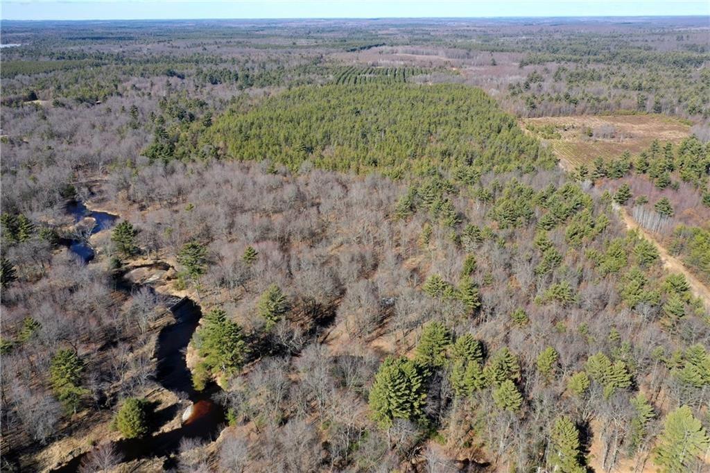 Photo of 0 Black Creek Road, Fairchild, WI 54741 (MLS # 1551135)
