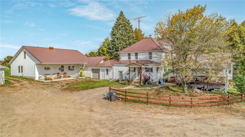 Photo of 20726 County Highway F, Bloomer, WI 54724 (MLS # 1559135)