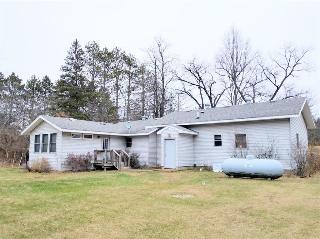 Photo of s4556 County Road B, Eau Claire, WI 54701 (MLS # 1549140)