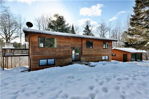 Photo of 16755 Stone Pine Drive, Cable, WI 54821 (MLS # 1550147)