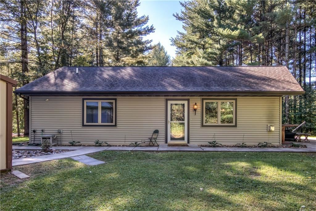 Photo of 28714 294th Avenue, Holcombe, WI 54745 (MLS # 1547155)