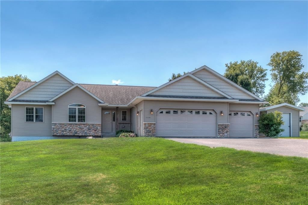 Photo of W1113 Aspen Drive, Spring Valley, WI 54767 (MLS # 1556159)