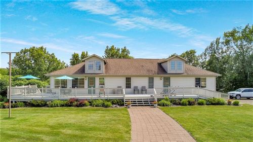 Photo of 6841 W Golf Course Road, Winter, WI 54896 (MLS # 1555165)