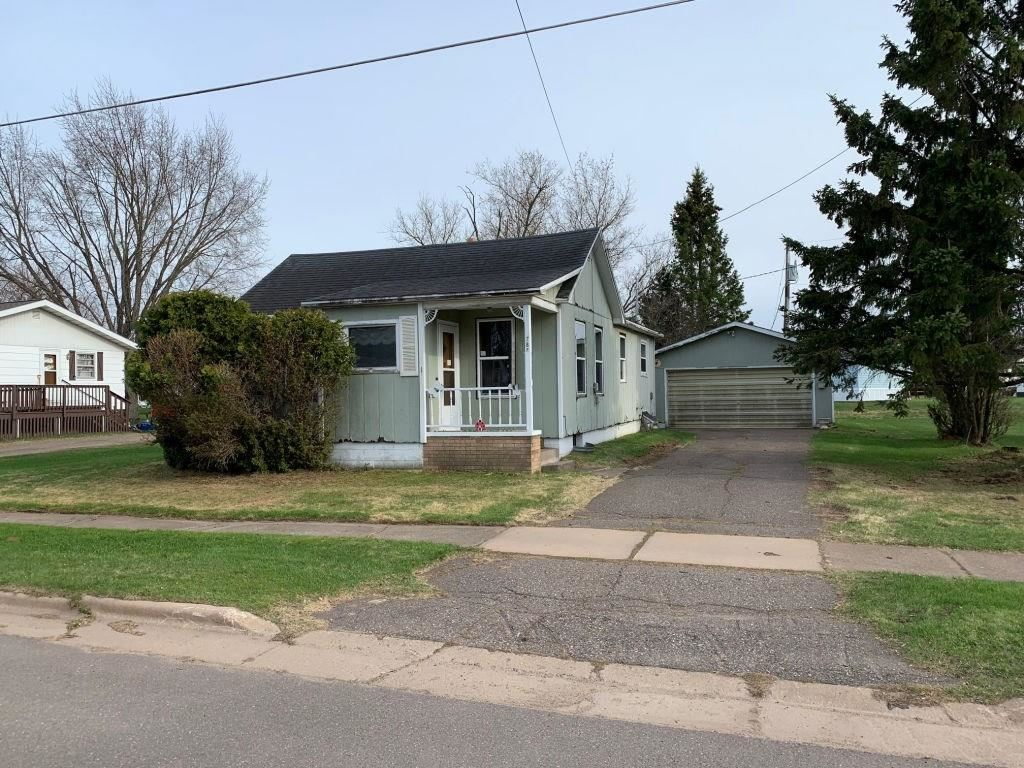 Photo of 785 Division St, Park Falls, WI 54552 (MLS # 1539179)
