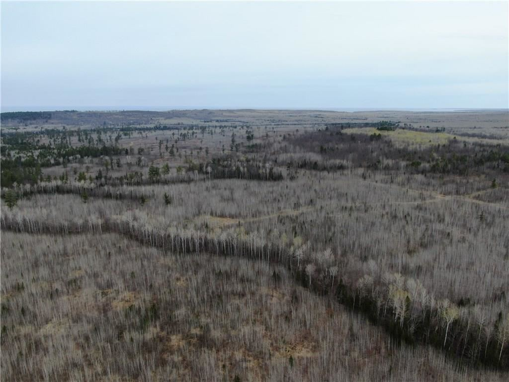 Photo of 0 Campbell Road Road, Herbster, WI 54844 (MLS # 1543180)