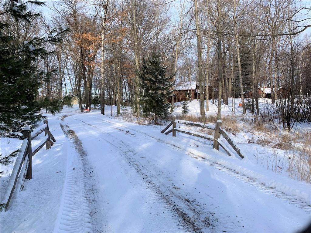 Photo of W7362 Little Valley Road, Spooner, WI 54801 (MLS # 1556196)