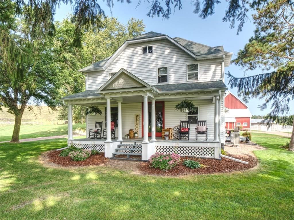 Photo of E 14410 County Rd O, Augusta, WI 54722 (MLS # 1547219)