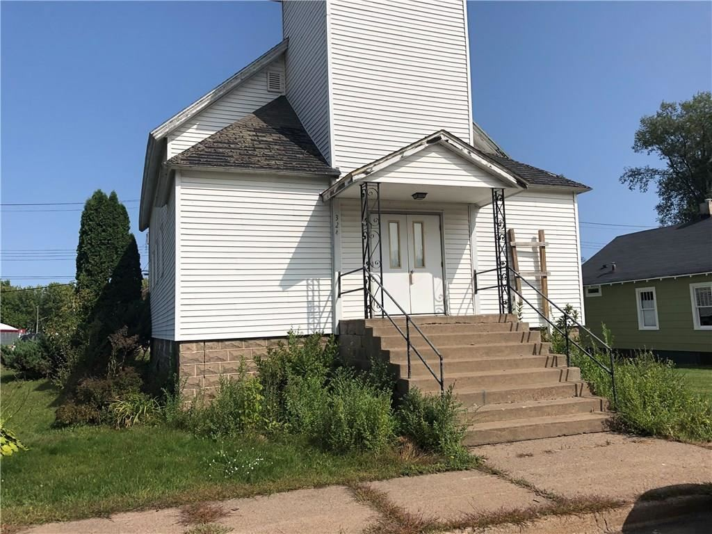 Photo of 324 Douglas Street, Chetek, WI 54728 (MLS # 1547220)