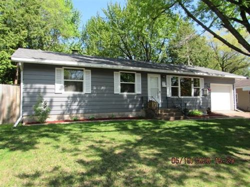 Photo of 3129 Saturn Avenue, Eau Claire, WI 54703 (MLS # 1542238)