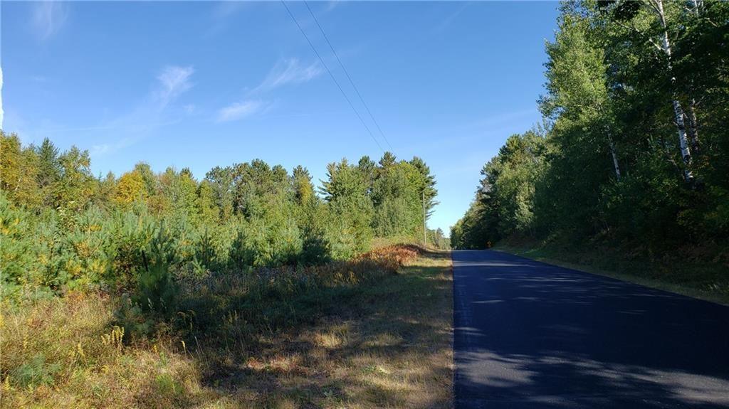 Photo of Lot 1 Lower Twin Lake Road, Hayward, WI 54843 (MLS # 1547239)
