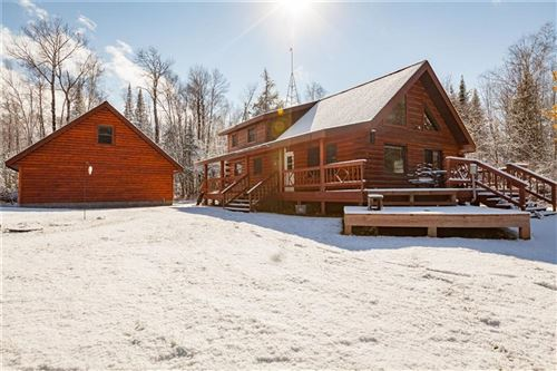 Photo of 4550 W Blaisdell Court, Winter, WI 54896 (MLS # 1548240)