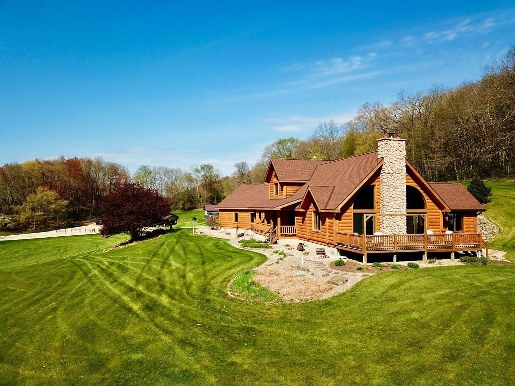 Photo of 6756 County Highway BC, Sparta, WI 54656 (MLS # 1553244)