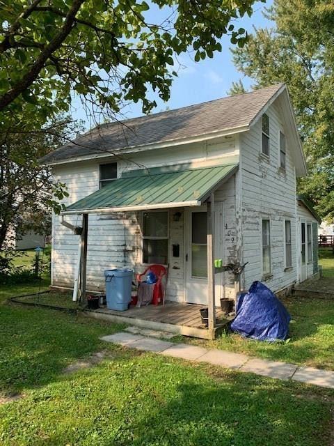 Photo of 409 S First Street, Black River Falls, WI 54615 (MLS # 1547280)