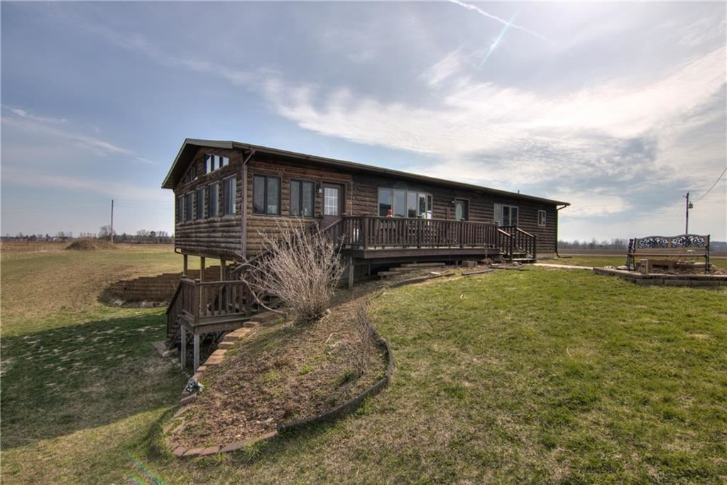 Photo of 13674 182nd Avenue, Bloomer, WI 54724 (MLS # 1541281)