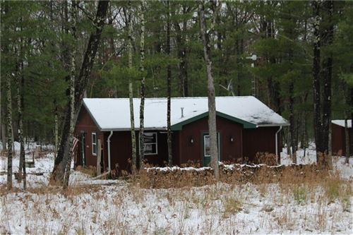 Photo of S10460 County Road H, Fairchild, WI 54741 (MLS # 1548292)
