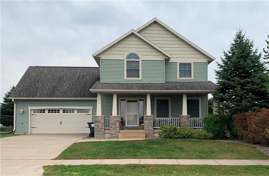 Photo of 3027 Cottage Lane, Chippewa Falls, WI 54729 (MLS # 1547294)