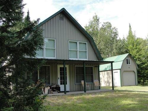 Photo of N6687 North Road, Gilman, WI 54433 (MLS # 1548299)