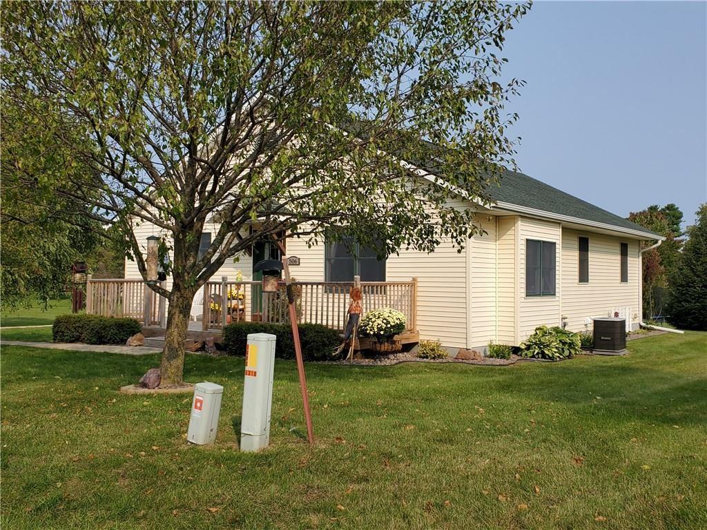 Photo of 506 Birch Street, Hixton, WI 54635 (MLS # 1547302)