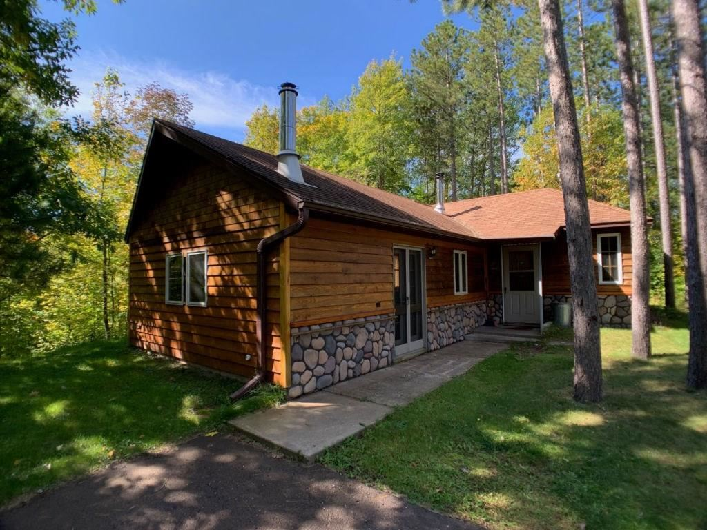 Photo of 74283 State Hwy 77, Mellen, WI 54546 (MLS # 1547307)