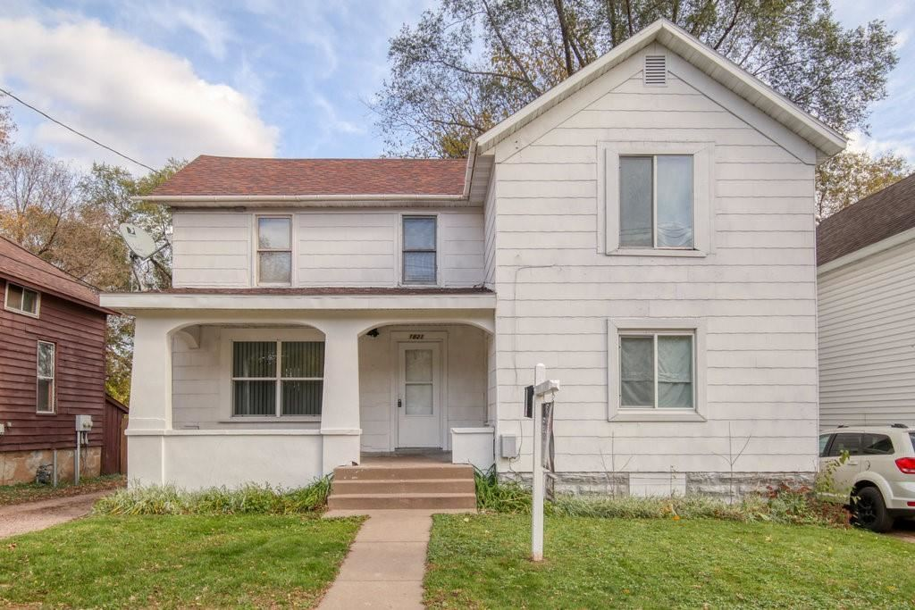 Photo of 1821 Kendall Street #1 & 2, Eau Claire, WI 54703 (MLS # 1559311)