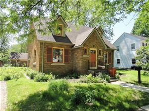 Photo of 139 Lake Street, Eau Claire, WI 54703 (MLS # 1532322)
