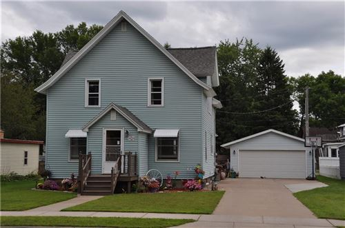 Photo of 1509 11th Avenue, Bloomer, WI 54724 (MLS # 1545325)