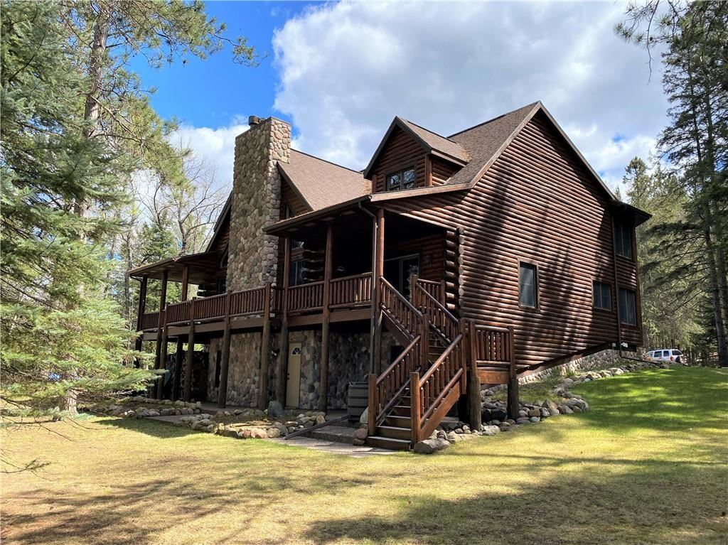 Photo of 11313 S Engstad Road, Solon Springs, WI 54873 (MLS # 1553327)