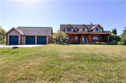 Photo of E9604 County Road N, Colfax, WI 54730 (MLS # 1546334)