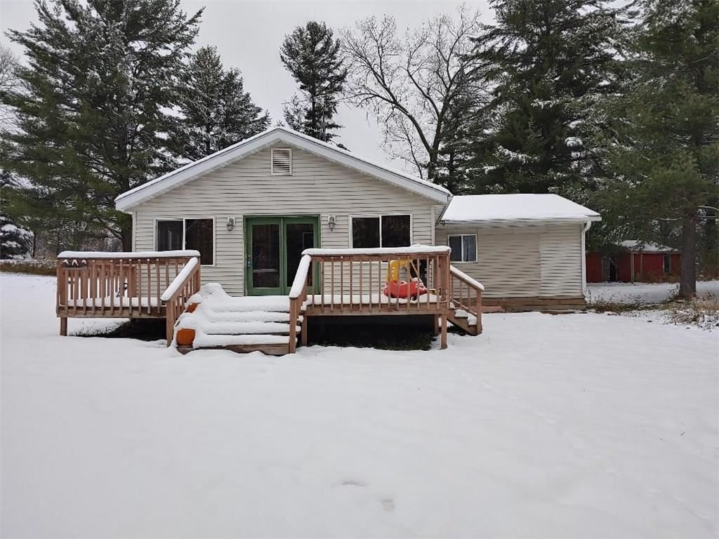 Photo of 2520 US Highway 63, Cumberland, WI 54829 (MLS # 1548337)