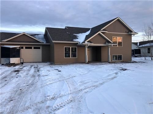 Photo of 403 Old Eau Claire Road, Chippewa Falls, WI 54729 (MLS # 1548343)