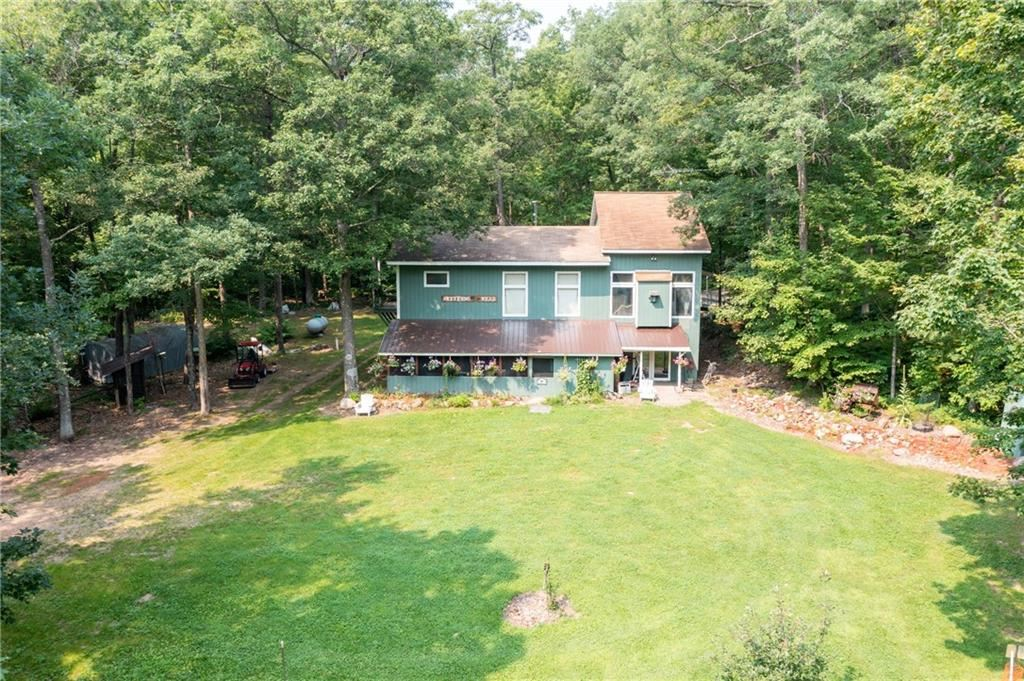 Photo of 24 29 1/2 Ave Avenue, Cumberland, WI 54829 (MLS # 1555343)